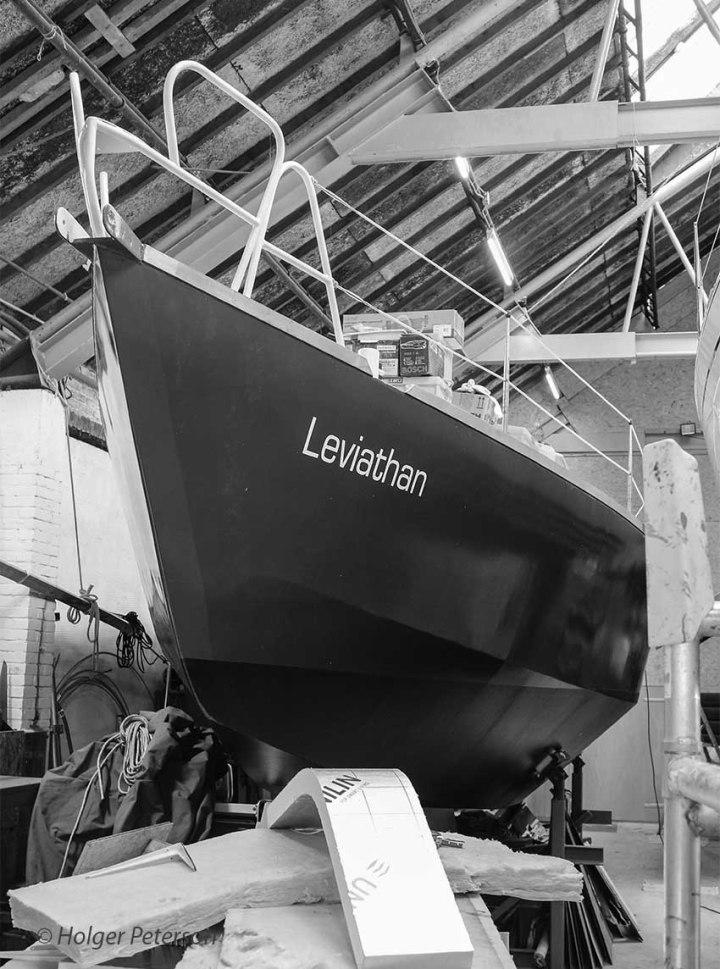 R Leviathan